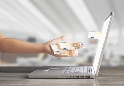 Lån penge online – værd at vide