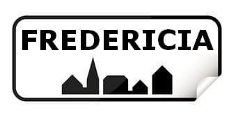 Internet i Fredericia